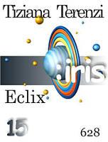 Парфюмерное масло (628) версия аромата Тициана Теренци Eclix - 15 мл композит в роллоне