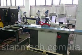 Zenitech FR 2800 форматно-раскроечный станок