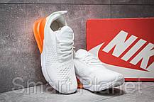 Кроссовки мужские 14538, Nike Air 270, белые, < 42 44 45 > р. 42-26,0см., фото 3