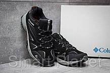 Кроссовки мужские 14691, Columbia OutDry, черные, < 41 > р. 41-25,9см., фото 3