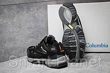 Кроссовки мужские 14691, Columbia OutDry, черные, < 41 > р. 41-25,9см., фото 2