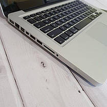 НОУТБУК  Apple MacBook Pro 13 (Mid 2012 Intel Core i5 4x3.10 Ghz / DDR3 8 Gb /SSD 500 Gb/ HD 4000), фото 3