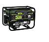 Генератор бензиновый 3,1 кВт, max 3.4 кВт. ручной стартер, 100% медная обмотка GetEnergy (Корея)