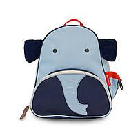 Рюкзак детский Skip Hop Zoo слоник.