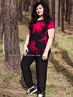 Женский костюм- большие размеры-(с 50-64 размер)