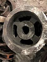 Продукция литейного производства, изделия по чертежам, фото 9