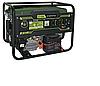 Генератор бензиновый 5,0 кВт, max 5.5 кВт. электрический стартер, 100% медь GetEnergy (Корея)