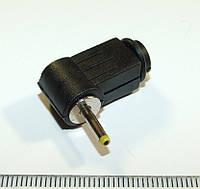 JC024  2.5*0.7mm  2.5x0.7мм Разборной Штекер вилка разъем коннектор гніздо роз'єм питания папа для ASUS EEE PC