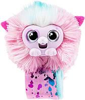 Оригинальная детская интерактивная игрушка браслет Пинкс Литл Лайв Little Live Wrapples Pinx 28841
