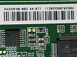Плати від LED TV Sony KDL-32WD756 (розбита матриця)., фото 5