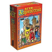 Детская настольная игра Дети Каркассона 1096