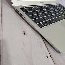 НОУТБУК Apple MacBook Air 12  (Early 2012 Intel Core i5 4x2.70 Ghz/DDR3 4 Gb/SSD 128 Gb/ HD 5000), фото 2