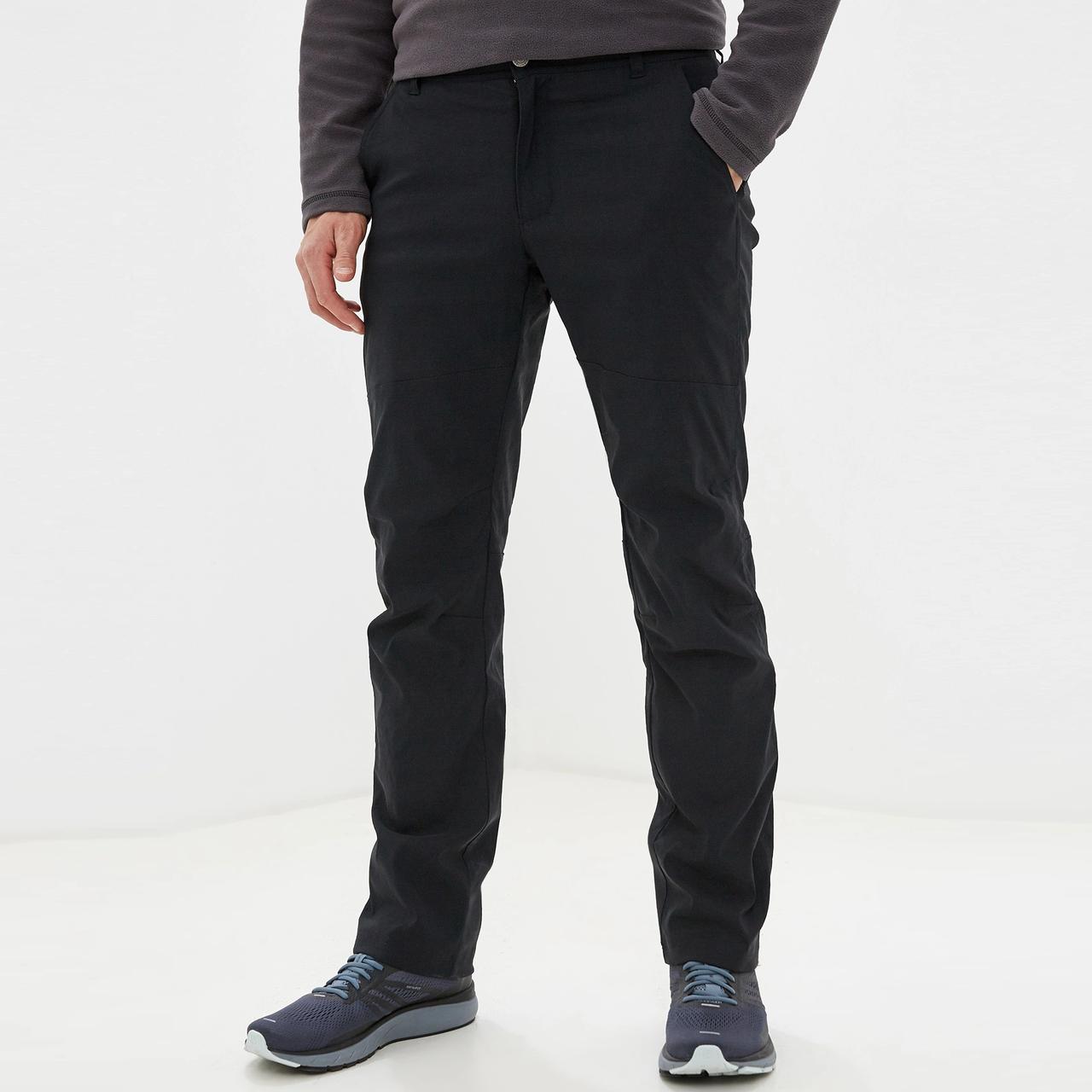 Мужские утепленные брюки Columbia Royce Peak Heat