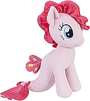 Оригинальная детская плюшевая пони русалка Май Литл Пони Пинки Пай My Little Pony the Movie Pinkie Pie C2966