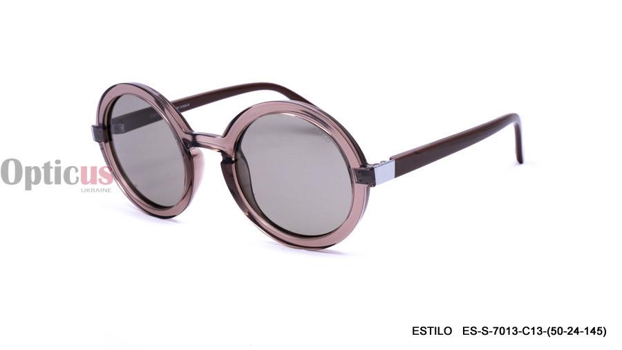 Окуляри сонцезахисні ESTILO ES-S7013 C13