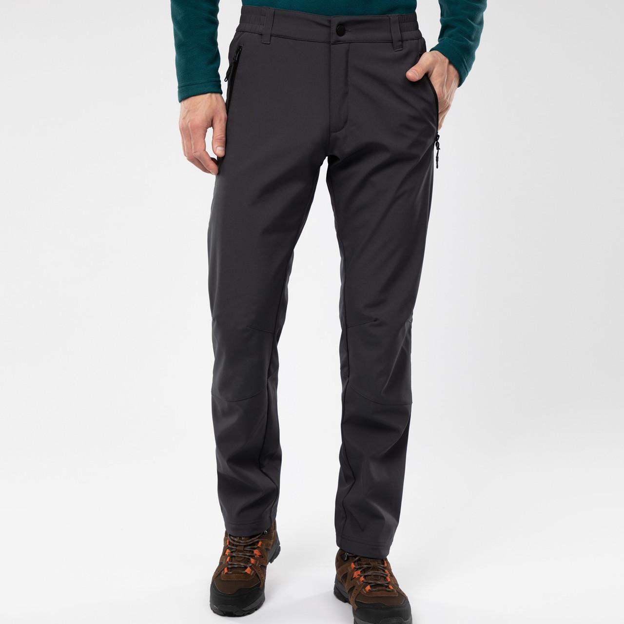 Мужские утепленные брюки Outventure