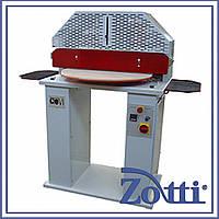 Дублировочный пресс с поворотным столом mod. 108. Sabal (Италия)