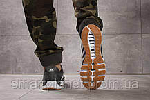 Кроссовки мужские 16082, Adidas Climacool, темно-серые, < 44 45 > р. 44-28,5см., фото 3