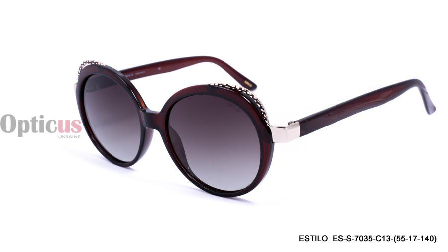 Окуляри сонцезахисні ESTILO ES-S7035 C13