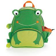 Рюкзак детский Skip Hop Skip Hop  лягушка.