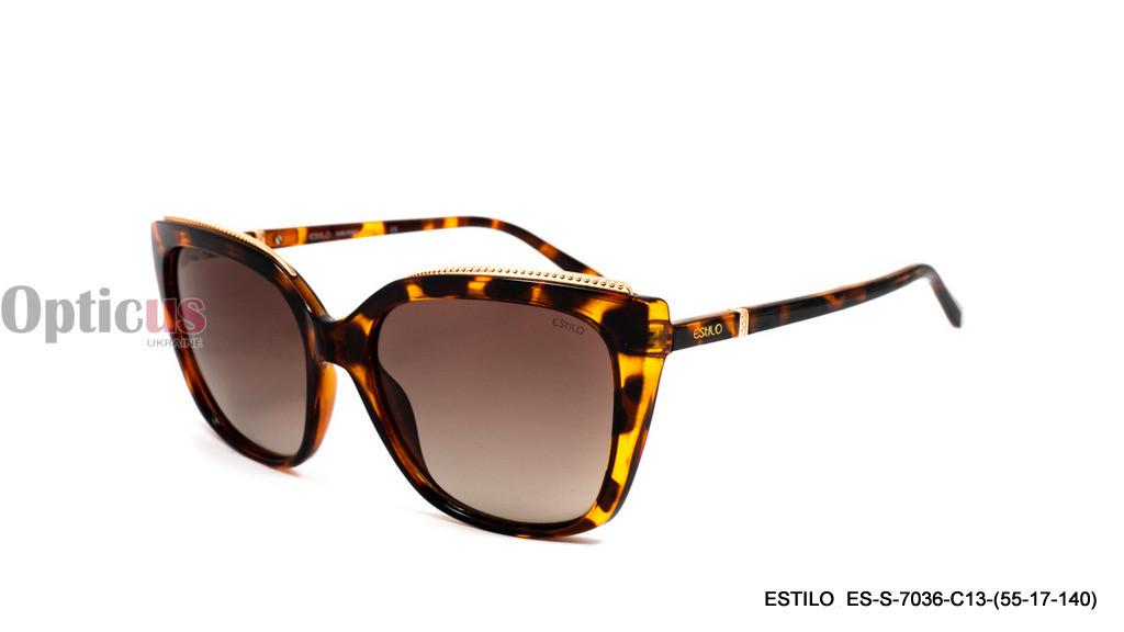 Окуляри сонцезахисні ESTILO ES-S7036 C13