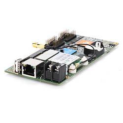 Контроллер LED-дисплея Huidu HD-D10 (512×48, 384×64, с Wi-Fi-модулем)