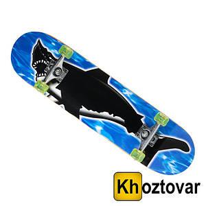 Скейт 3108AM