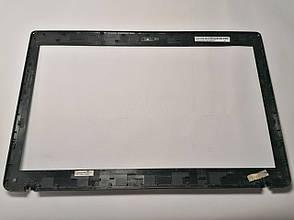 Б/У корпус рамка матрицы для ASUS K55A K55VD K55VM K55VJ X55 A55 A55A, фото 2
