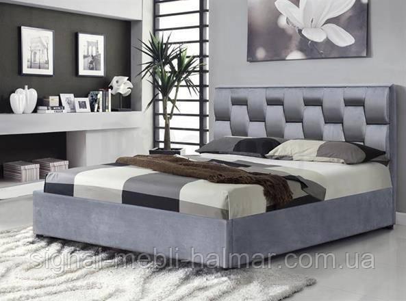 Кровать ANNABEL c ящиками Halmar