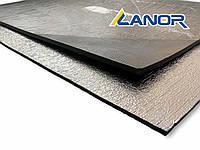 Lanor Splen шумо Econom + фольга 500X750X4