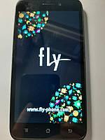 Смартфон Fly IQ452 Quad Black, фото 1