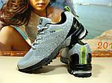 Кроссовки мужские BaaS Marathon - 2 светло-серые 41 р., фото 3