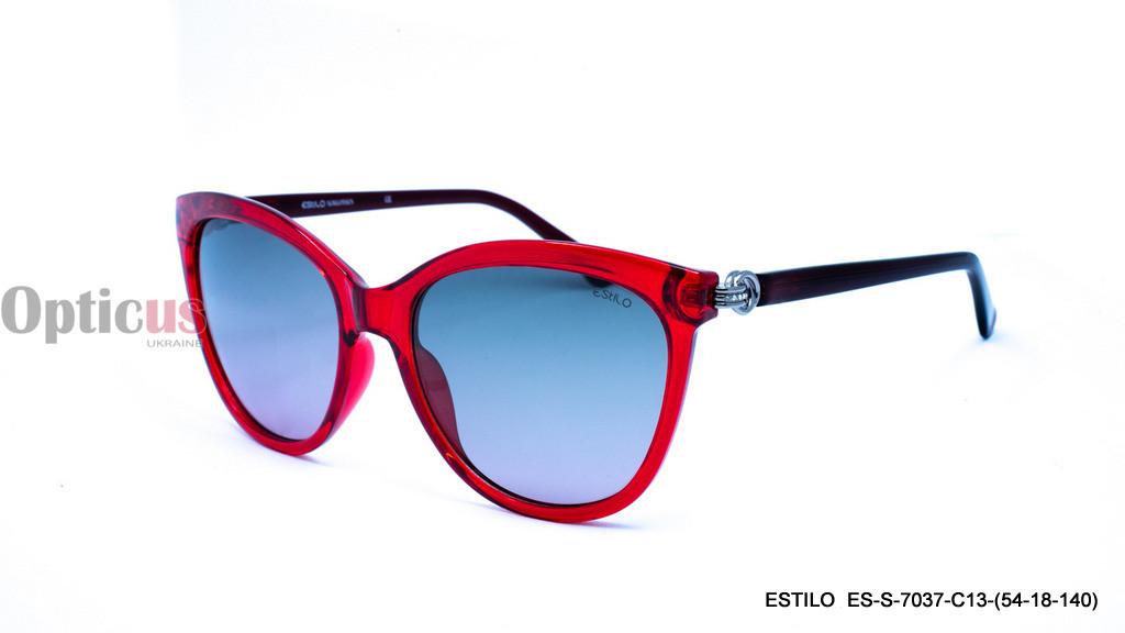 Окуляри сонцезахисні ESTILO ES-S7037 C13