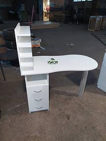Стол маникюрный V454