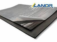 Ланор шумо каучук софт преміум 500*750*10