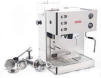 Ріжкова кавоварка еспресо Lelit KATE PL82T, фото 2