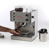 Ріжкова кавоварка еспресо Lelit KATE PL82T, фото 4