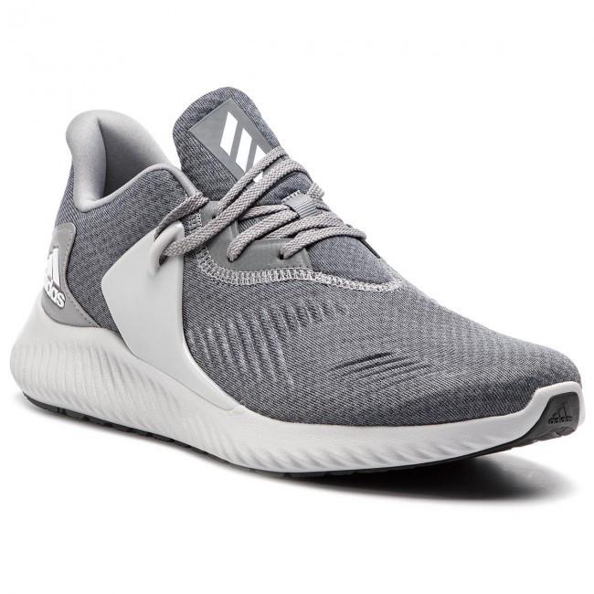 Мужские кроссовки Adidas Alphabounce RC 2.0. Оригинал. Eur 43(27.5см).