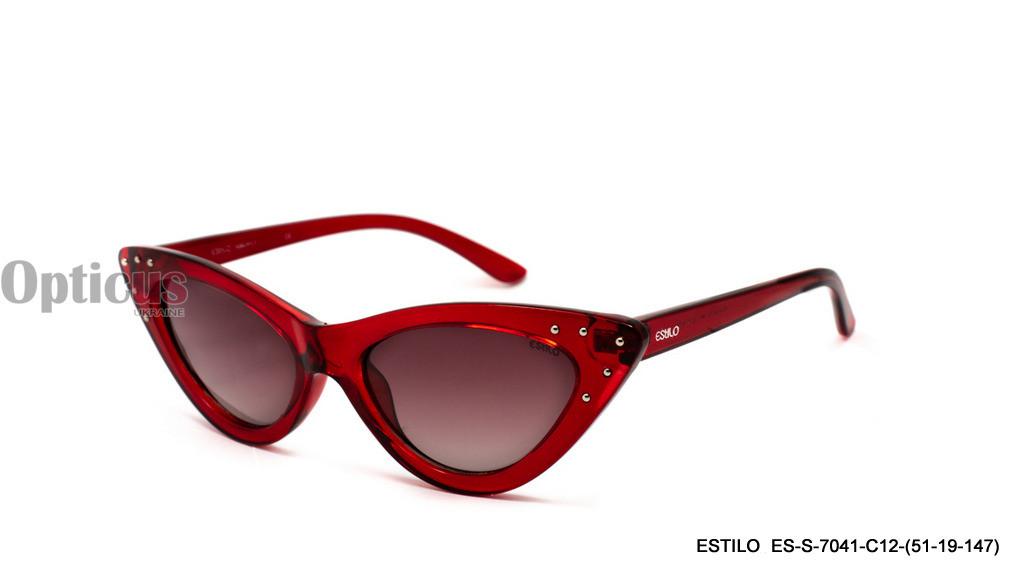 Окуляри сонцезахисні ESTILO ES-S7041 C12