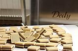 Струнная резка шоколада двойная Dedy, фото 2