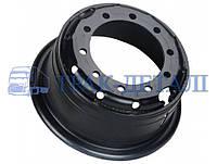 7,5-20-3101012-41 Колесо дискове  (ТФК КамАЗ)