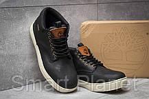 Зимние мужские ботинки 30112, Timberland Groveton, черные, < 41 46 > р. 41-25,9см., фото 3