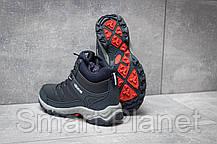 Зимние женские ботинки 30152, Vegas, темно-синие, < 36 > р. 36-22,1см., фото 2