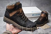 Зимние мужские ботинки 30573, Columbia Chinook Boot WP, черные, < 40 43 44 > р. 40-26,5см., фото 2