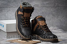 Зимние мужские ботинки 30573, Columbia Chinook Boot WP, черные, < 40 43 44 > р. 40-26,5см., фото 3