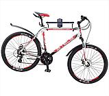 Кронштейн для крепления велосипеда к стене К-050, фото 3