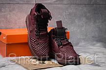 Зимние женские кроссовки 30926, Nike LF1 Duckboot, бордовые, < 36 > р. 36-23,0см., фото 3