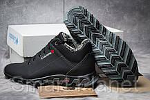 Зимние мужские ботинки 30951, Columbia Track II, черные, < 40 > р. 40-26,6см., фото 2