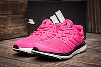 Кроссовки женские 70590, Adidas Galaxy 3.1 W  ( 100% оригинал  ), розовые, < 37 > р. 37-23,8см.