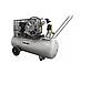 Масляний компресор ремінною двоциліндровий Sigma 2.5 кВт 396л/хв 10бар 100л (2 крана)
